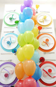 7 diy balloon ideas to make for your kids party petit u0026 small