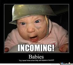 Meme Babies - babies by recyclebin meme center