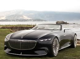 maybach 6 interior top 3 features of the vision mercedes maybach 6 cabriolet