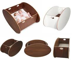Free Wooden Cradle Plans by Gorgeous Diy Baby Cradles For Handy Parents