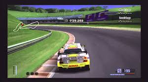 Gran Turismo 4 Opel Astra Touring Car Midfield 59 841 Youtube