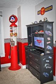 Stunning Race Car Bedroom Ideas Photos Home Decorating Ideas - Cars bedroom decorating ideas