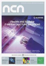 home network communications news ncn