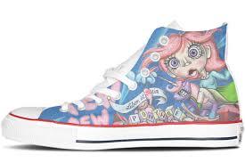 converse selbst designen süße sneaker by notlikeyou los geht s seite converse