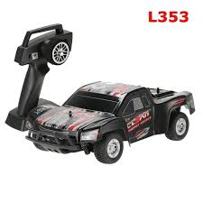 Rc Car Meme - wltoys l353 1 24 2 4g electric brushed 2wd rtr rc car short truck