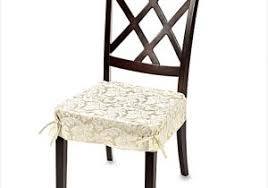 Sure Fit Stretch Pique Shorty Dining Room Chair Slipcover Dining Room Chairs Covers Get Sure Fit Stretch Pique Short