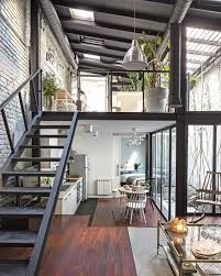 Interior Contemporary Best 25 Industrial House Ideas On Pinterest Furniture Screws