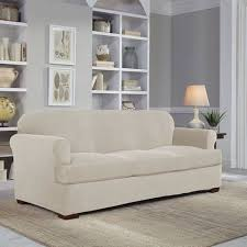 2 Piece Stretch Sofa Slipcover 11 Best Living Room Images On Pinterest Loveseats Sofa Covers