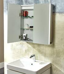 double door mirrored bathroom cabinet mirror door bathroom cabinet double sided mirror bathroom cabinet
