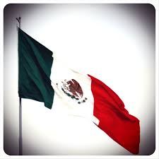 Mexixan Flag Mexico Flag Globetrottergirls