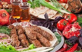 cuisine azerbaidjan recipes of caucasian cuisine culinary masterpieces of caucasian