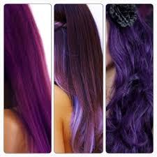 berina a6 professional hair color cream violet color permanent