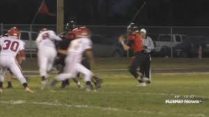 Hutch High Football Score Thursday U0027s Kansas High Football Scores And Highlights