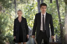 the vampire diaries cast talks about series finale popsugar