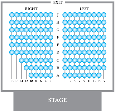 Red Barn Theatre Key West Fl Seating Chart Waterfront Playhouse