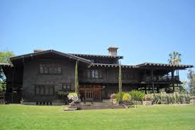 how houses were cooled before air conditioning curbed the gamble house which has two sleeping porches photo via creative commons
