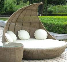 Rattan Wicker Patio Furniture Wicker Daybed Outdoor Large Size Of Natural Rattan Wicker Patio