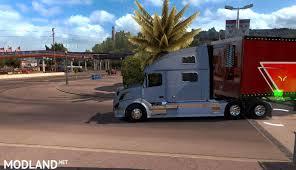 volvo american truck volvo vnl 780 reworked v2 8 ats mod for american truck simulator ats