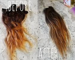 diy hair extensions diy hair lamination wait what capturing happiness