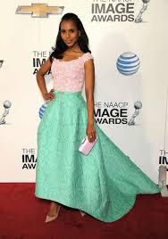 vanity fair names kerry washington the best dressed woman in the
