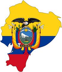 Quechua Flag Flag Map Of Ecuador U2022 Mapsof Net
