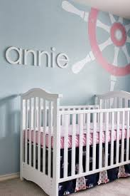 Nautical Themed Baby Rooms - 40 best baby nursery images on pinterest babies nursery