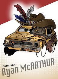 ryan mcarthur ryan mcarthur amc gremlin autobahn color by gremmy x on deviantart
