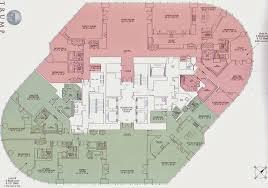 Chicago Condo Floor Plans Meet Downtown U0027s Most Expensive Condos U2013 Yochicago