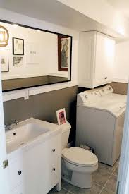 laundry in bathroom ideas bathroom design small modern budget themed remodel for soaker