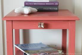 Chalk Paint Side Table Dreaded Annie Sloan Chalk Paint Living Room Images Concept Medium