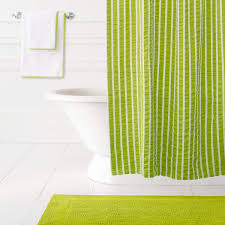 sale bath the outlet parker green shower curtain