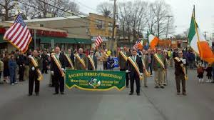 ancient order of hibernians in america myles scully division 1