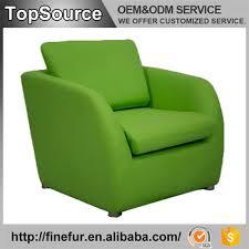 Two Cushion Sofa by Malaysia Luxury Two Cushion Soft Blue Single Sofa Chair Buy