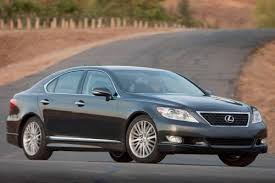 2010 lexus ls 460 awd review used 2010 lexus ls 460 for sale pricing features edmunds