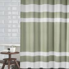Green And Gray Shower Curtain Green Shower Curtain Free Home Decor Techhungry Us