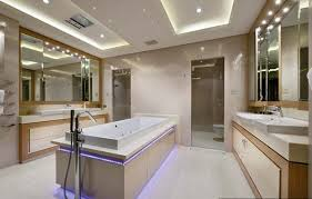 High End Bathroom Lighting Astounding Luxury Bathroom Lighting That Will Delight You