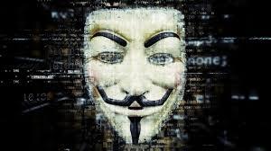 Guy Fawkes Mask Meme - my name is legion wall street international magazine