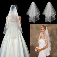 wedding veils wedding veils ebay