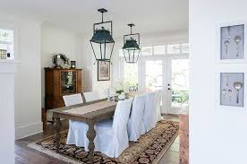 arredare la sala da pranzo 30 idee per arredare la sala da pranzo shabby chic mondodesign it