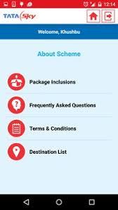 tata sky apk tata sky festive incentive apk free business app for