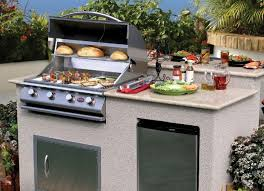 Outdoor Kitchen Cabinets Home Depot Stainless Steel Outdoor Kitchen Cabinets 1 Designs Images