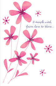 a simple wish greeting card s day printable card