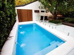 small backyard pond ideas small fiberglass pool kit pricing small