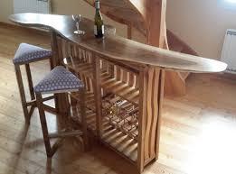 Table Haute En Bois Massif by Vente De Mobilier En Bois Massif U2013 Atout Crin