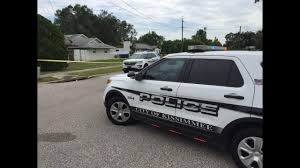Map Of Kissimmee Woman Shot Killed In Kissimmee Police Say Wftv