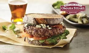 omaha steaks gift card omaha steaks for s day omaha steaks groupon