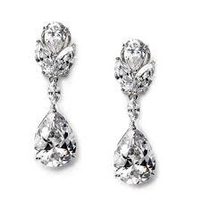 clip on bridal earrings best clip on bridal earrings photos 2017 blue maize