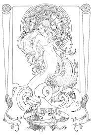 502 best mermaid images on pinterest drawings mermaid tattoos