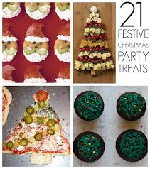 Foods For Christmas Party - 21 christmas party food ideas c r a f t