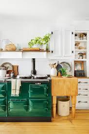 black kitchen cabinets farmhouse 34 farmhouse style kitchens rustic decor ideas for kitchens